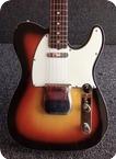 Fender Custom Telecaster 1965