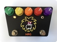 NRG Effects ROARER 2017