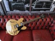 Gibson ES 335 1988 Blonde