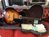Gretsch 6186 Clipper 1964
