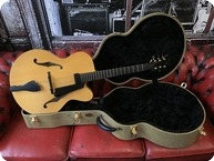 Martin CF1 Archtop 2005