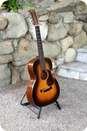 C. F. Martin 1938 OO 18 00 18 Sunburst 1938 ORIGINAL FINISH