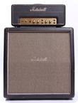 Marshall Lead Bass 20 2061X 2004 Black