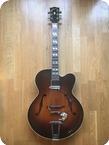 Gibson L7 1950 Sunburst