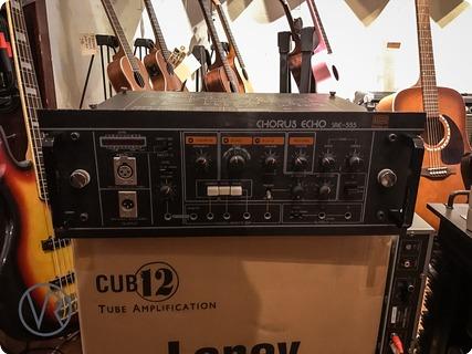 Roland Sre 555 Chorus Echo