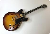 Gibson ES 345 TD 1959 Sunburst