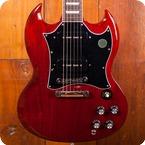 Gibson SG 2016 Heritage Cherry