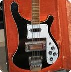 Rickenbacker 4001 1979 Jetglo