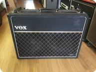 Vox AC30 Top Boost Reverb 1979