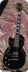 Gibson Les Paul Custom Lefty Left 1972 Black