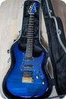 Blade Levinson California Custom Ocean Blue
