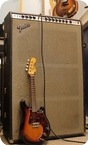 Fender Super Six Reverb 1973