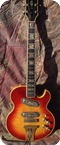 Gibson L5S L5 S 1973 Cherry Sunburst