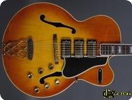 Gibson ES 5 Switchmaster 3x PAF 1960 Sunburst