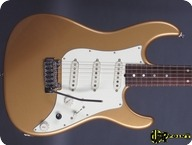 James Tyler Studio Elite Retro 2017 Shoreline Gold