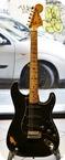 Fender Stratocaster 1979 Black