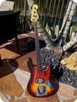 Fender Jazz Bass Stack Knob 1960 3 Tone Burst