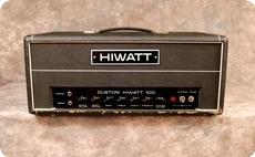 Hiwatt DR103 1977