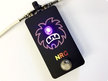 Nrg Effects Cyclops Roarer 2017
