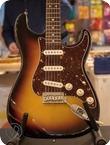 Fender Stratocaster 1965 Reissue Sunburst