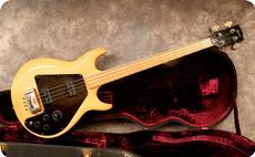 Gibson Ripper 1975 Natural