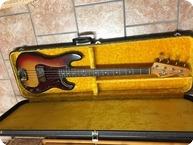Fender Precision Bass 1973