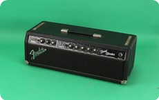 Fender Bandmaster Amplifier 1966 Black