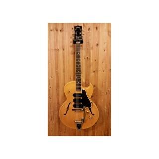 Gibson Es 225t 1958 Naturel