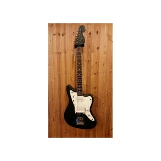 Fender Jazzmaster Custom Colour Charcoal Frost 1966 Charcoal Frost