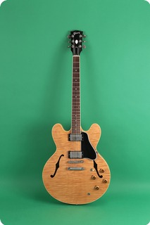 Gibson Es 335 1992 Natural
