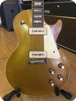 Gibson Les Paul 1955 Gold Top