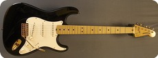 Fender Gold On Gold Stratocaster 1982 Black Or Gold