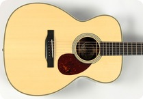 Collings OM2H German Spruce Top 1 34 2017