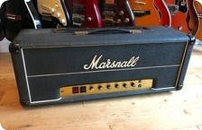Marshall 2203 JMP Master Volume Lead 100 Watts 1977
