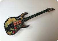Ibanez JEM 77 FP Steve Vai 1991