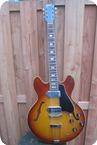 Gibson Es 330 Td 1966 Ice Tea Sunburst
