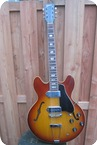 Gibson Es 330 Td 1966 Ice Tea Sunburst