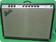 Fender Pro Amp 1972 Black
