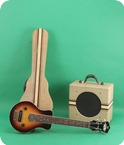 Gibson EH 100 Amplifier Roy Smeck 1937 Tweed