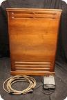 Leslie Speaker Model 147 Combo Preamp Pedal 1970