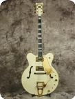 Fender White Falcon Stereo Model 7595 1981 White