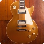 Gibson Les Paul 2016 Gold