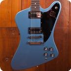 Gibson Firebird 2017 Pelham Blue