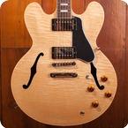 Gibson ES 335 2016 Natural