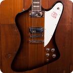 Gibson Firebird 2017 Vintage Sunburst