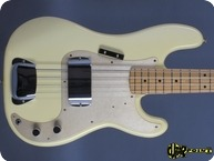 Fender 57 Precision Fullerton Ri 1982