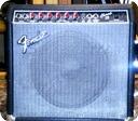 Fender Champ Red Knobs 1989