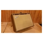 Fender 63 Vibroverb Brown
