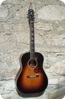 Gibson Advanced Jumbo 1936 Sunburst