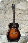 Gibson Advanced Jumbo 1936 Sunburst